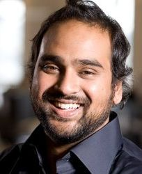 Hosain Rahman