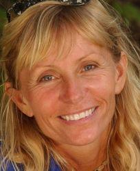 Tina Wesson