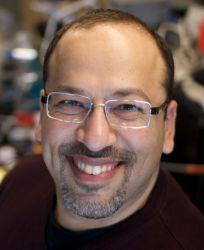 Peter Girguis