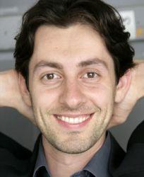 Max Amini