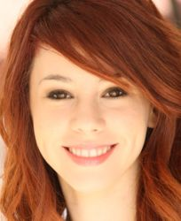 Jillian Rose Reed