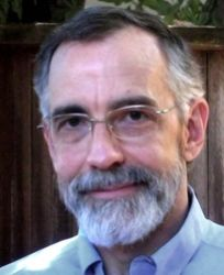 Dr. Eric Drexler