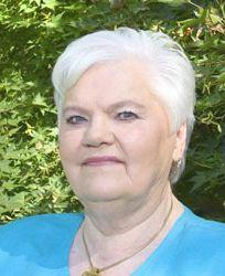 Irene Spencer