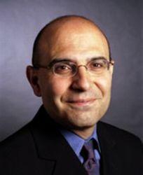 Dr. Hossein Eslambolchi