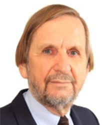 Noel Capon