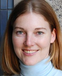 Katherine Kuchenbecker
