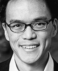 Keith Chen