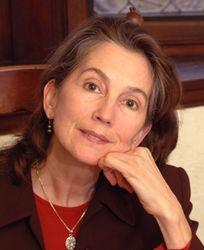Lisa Dodson