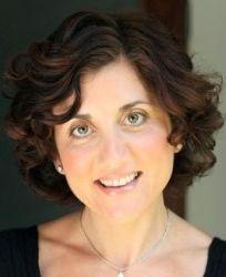 Diane Prince Johnston