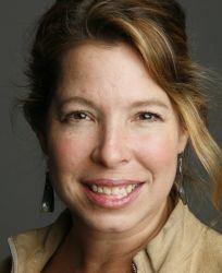 Anne Pasternak