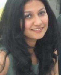 Prashalee Gaikwad