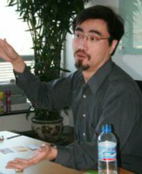 Dr. William Chang