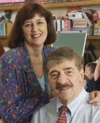 Dr. Joseph Renzulli & Dr. Sally Reis