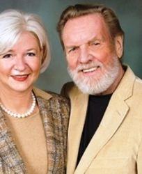 John and Doris Naisbitt