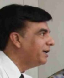 Prakash Seernani