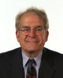 Charles Ebinger