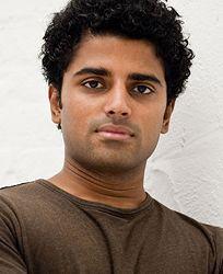 Naveen Selvadurai