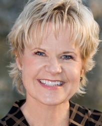 Sharon Jordan-Evans