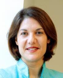 Mary Ellen Iskenderian