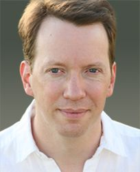 Sean Carroll