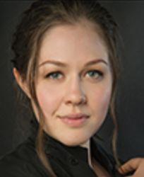 Veronika Scott