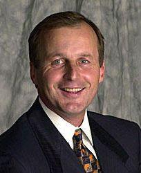 Rick Barnes