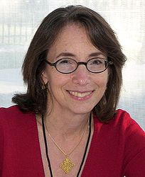 Ann Packer