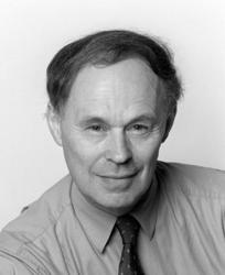 Nicholas Wade