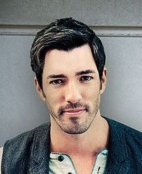 Jonathan and Drew Scott (The Property Brothers)