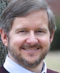 Dr. David DeLong