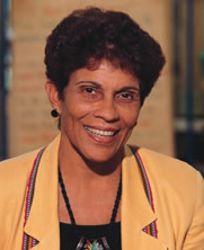 Dr. Beth Harry
