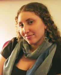 Nona Willis Aronowitz