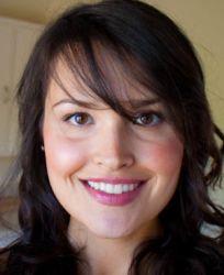 Andie Mitchell