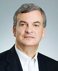 Alberto J. Mora