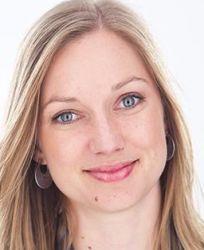 Lauren Capelin