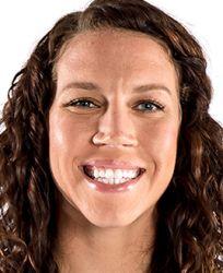 Lauren Holiday