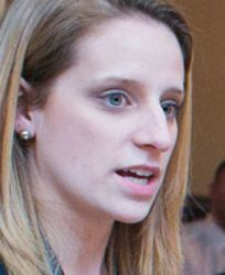 Lauren Augustine