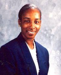 Loretta Claiborne