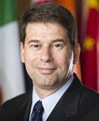 Daniel W. Drezner