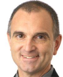 George Yancopoulos