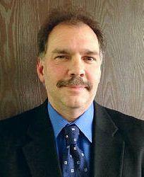 Steve Albrecht, D.B.A.