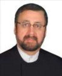Ahmad Iravani