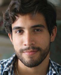 Alberto Mata