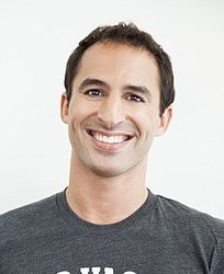 Aaron Hirschhorn