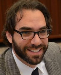 Jeffrey Israel