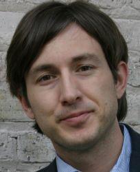 Christopher Steiner