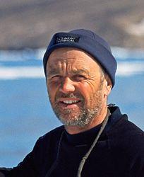 Doug Allan