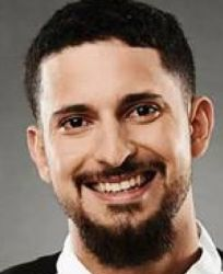 Chef Hassan Musselmani