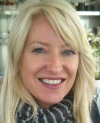 Dr. Alison Thompson