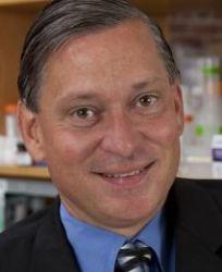 Dr. Steve Perrin